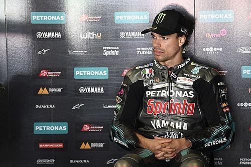 ¡Franco Morbidelli disputará el Rally de Monza del WRC!