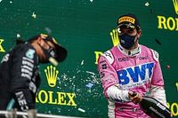 Ex-F1, Chilton e Ericsson defendem ida de Pérez e Magnussen à Indy
