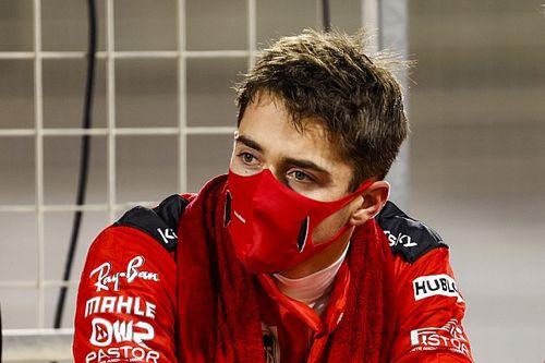 """Leclerc: """"Scommetto su Russell vincente subito"""""""