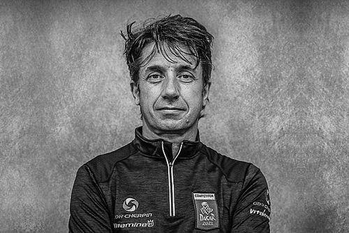 Pierre Cherpin (52) overleden na crash in zevende etappe Dakar 2021