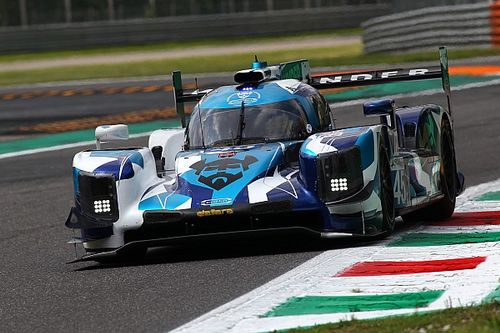 Carlin to expand into Asian Le Mans Series