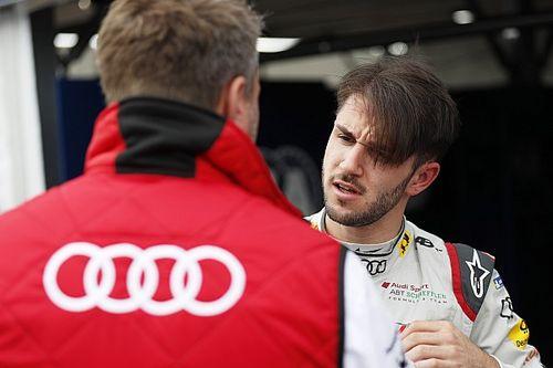 Glock : Audi a trouvé un prétexte pour virer Abt