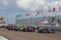 NBC reports two percent IndyCar viewership increase