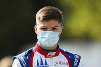 Zendeli w MP Motorsport