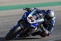 SBK, Barcellona, Libere 1: Razgatlioglu guida il plotone Yamaha