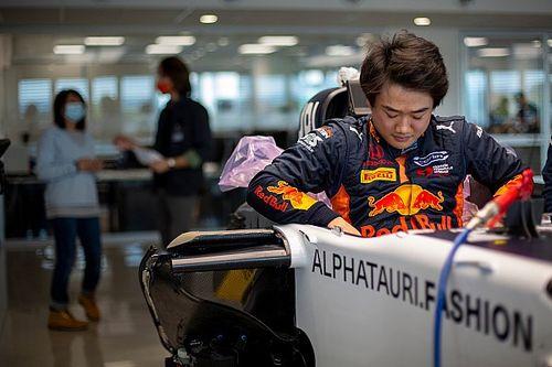 F1: AlphaTauri abre possibilidade para Tsunoda participar de um treino livre em 2020