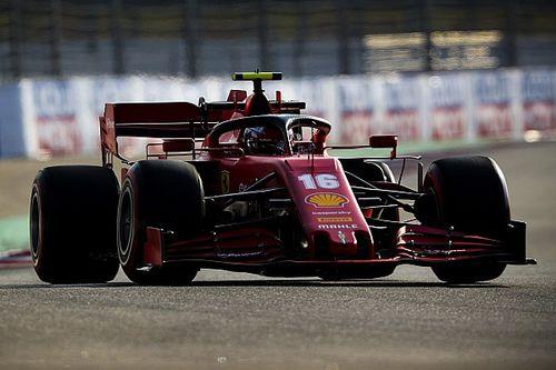 """Leclerc: """"Derecelerimiz beklediğimizden daha iyi"""""""