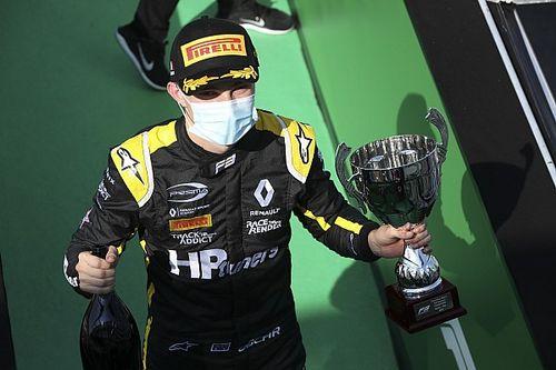 На судьбу Шумахера намекнул новый контракт чемпиона Формулы 3