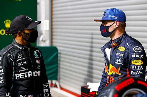 «В одной команде Макс побьет Льюиса». Джордан оценил лидеров Ф1