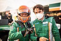 Porsche Cup: Rafael Suzuki e Lucas Salles cravam pole da categoria GT3 Cup no Velocitta