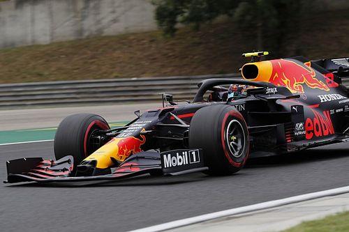Red Bull: Mercedes mantendrá ventaja en Silverstone