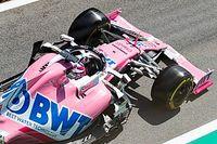 Le recours de Renault contre Racing Point jugé recevable