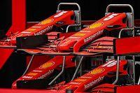 """Ferrari update package no """"game changer"""", says Vettel"""