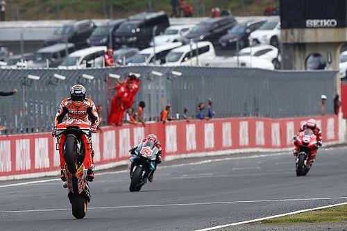 前代未聞。MotoGPとF1の日本GPが中止に……その背景には何があったのか?(1)