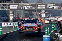Video: Hoogtepunten Monza Rally Show 2019