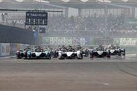 La Fórmula E actualiza su calendario 2021 sin China y México