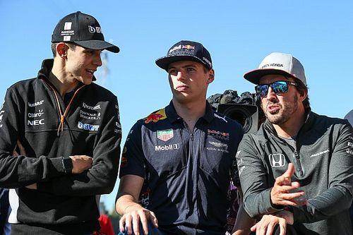 Alonso ya se escribe con Ocon sobre cómo llevar adelante a Renault