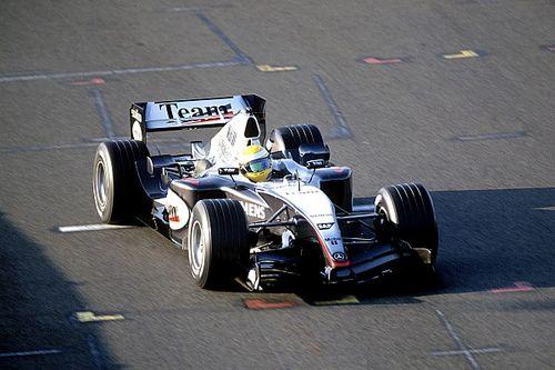 El día que McLaren rompió el contrato de Hamilton