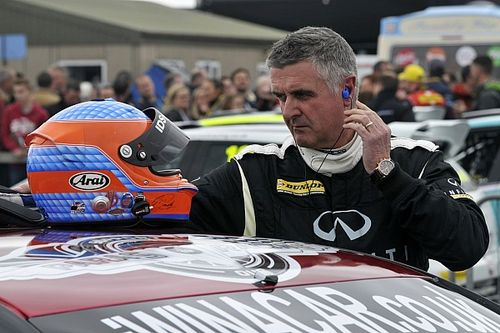 Crowdfunder launched for Martin Donnelly after accident