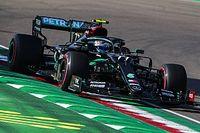 2020 F1 Emilia Romagna Grand Prix qualifying results, full grid lineup