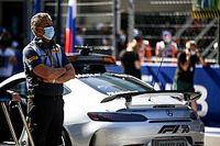 """Pirelli, Isola: """"In Bahrain con mescole più morbide del 2019"""""""