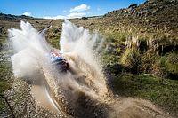 Argentyna straciła WRC
