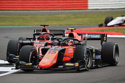 F2, Barcellona: Matsushita vince una gara pazza