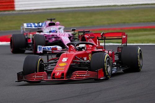 HIVATALOS: A Ferrari és a McLaren fellebbezett a Racing Point büntetése ellen!