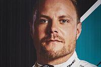 Bottas még mindig nagyon jól érzi magát a Mercedesben a Red Bull Ringen