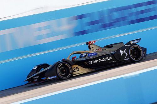 فورمولا إي: فيرن يُطيح بدا كوستا لينطلق أولًا في سباق برلين الرابع