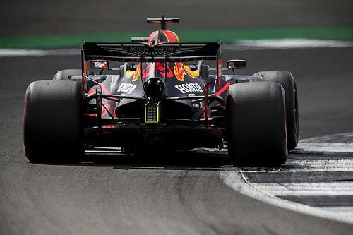 Nieuwe motoren voor Verstappen en Albon tijdens Anniversary GP