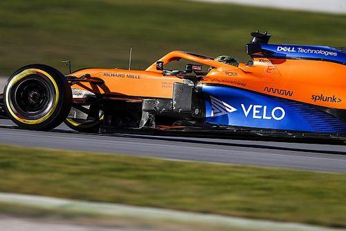 McLaren décroche un important prêt bancaire