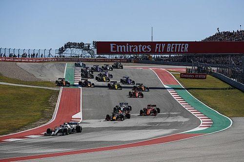 F1 faz acordo com Aramco, uma das maiores poluidoras do mundo