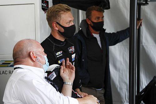 Magnussen geniet van DPi-bolide na 'makkelijk te besturen' F1-auto