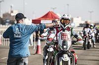 Le motard Pierre Cherpin décède après une chute sur le Dakar