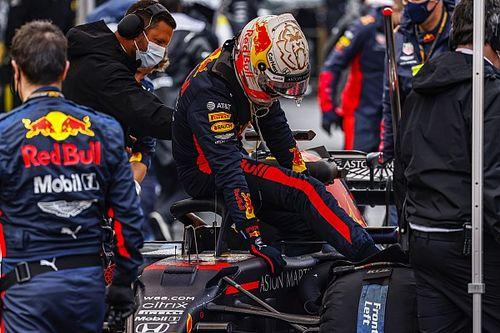 Verstappen contesta a Wolff sobre sus quejas de la F1 2022