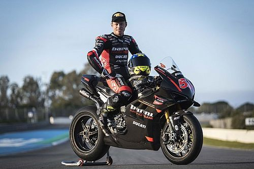 Penampilan Perdana Rabat bersama Barni Racing Team