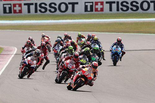 El GP de Argentina 2020 de MotoGP, oficialmente cancelado
