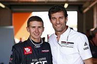 Webber hails Matt Campbell ahead of Europe move
