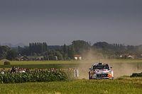 Belgium replaces UK on 2021 WRC calendar