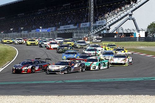 24h Nürburgring 2017: Das Rennergebnis in Bildern