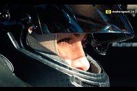 Vídeo: Carmen Jordá y el coche de Roborace