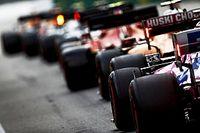 GP de Rusia F1: Timeline vuelta por vuelta