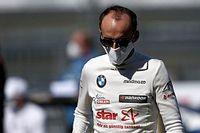 Kubica o sytuacji Vettela w F1