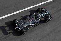 Les pilotes critiquent les points de pénalité qu'avait eus Hamilton