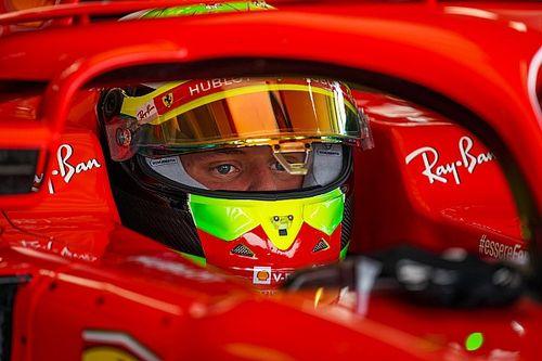 Marc Surer: Darum kann Mick Schumacher F1-Weltmeister werden