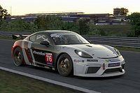 Veja como foi a primeira etapa da Porsche Esports Sprint Challenge em Interlagos