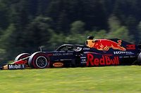 "Verstappen has ""much better feelings"" than previous Friday"
