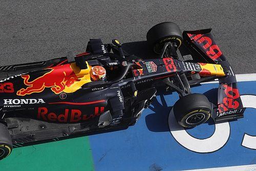 Red Bull: risolti i problemi Verstappen alza lo sguardo