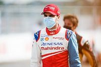 D'Ambrosio retires from racing, takes Venturi role
